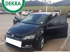 2016 Volkswagen Polo 1.2 TSI Comfortline (66KW) Gauteng