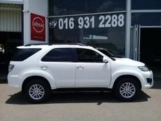 2014 Toyota Fortuner 4x2 A/t *** a looker *** Gauteng
