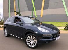 2013 Porsche Cayenne CAYENNE S 4.2 DIESEL Kwazulu Natal