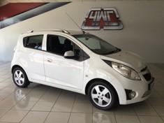 2013 Chevrolet Spark 1.2 Ls 5dr  Mpumalanga