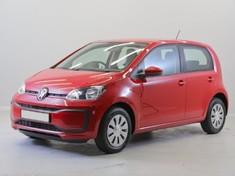2018 Volkswagen Up Move UP 1.0 5-Door Western Cape