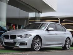 2016 BMW 3 Series 320d M Sport Line A/t (f30)  Kwazulu Natal