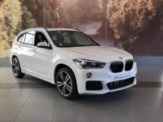 2019 BMW X1 xDRIVE20d M Sport Auto Gauteng