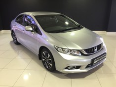 2015 Honda Civic 1.8 Executive 5dr  Gauteng
