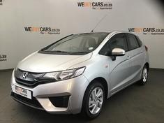 2017 Honda Jazz 1.2 Comfort Gauteng