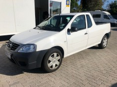 2016 Nissan NP200 1.6  A/c Safety Pack P/u S/c  Western Cape