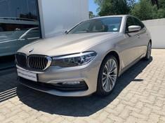 2018 BMW 5 Series 520D Auto Gauteng