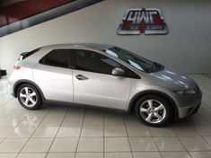 2008 Honda Civic 1.8i-vtec Vxi 5dr  Mpumalanga