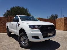 2019 Ford Ranger 2.2TDCi XL Single Cab Bakkie North West Province Rustenburg_0