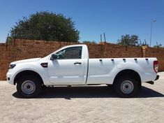 2019 Ford Ranger 2.2TDCi XL Single Cab Bakkie North West Province Rustenburg_1