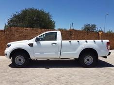 2019 Ford Ranger 2.2TDCi XL Auto Single Cab Bakkie North West Province Rustenburg_1