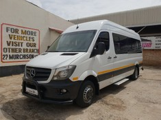 4eacb3f87a 2016 Mercedes-Benz Sprinter 519 CDI DC FC CC Kwazulu Natal Newcastle