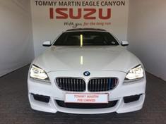 2014 BMW 6 Series 650i Gran Coupe M Sport  Gauteng Randburg_1