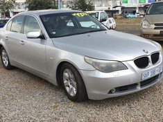 Bmw 5 Series 525i For Sale Used Carscoza