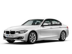 2013 BMW 3 Series 320i (f30)  Western Cape