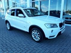 2015 BMW X3 Xdrive20i  Exclusive A/t  Western Cape