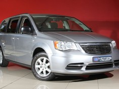 2013 Chrysler Grand Voyager 2.8 Lx A/t  North West Province