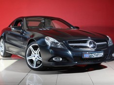 2012 Mercedes-Benz SL-Class Sl 500  North West Province