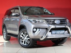 2016 Toyota Fortuner 2.8GD-6 4X4 Auto North West Province