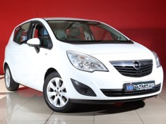 2012 Opel Meriva 1.4t Enjoy  North West Province