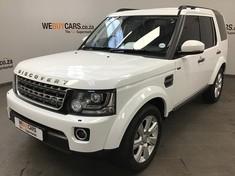 2015 Land Rover Discovery 4 3.0 Tdv6 Se  Gauteng