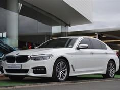 2017 BMW 5 Series 530d M Sport Auto Kwazulu Natal