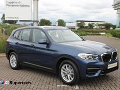 2019 BMW X3 sDRIVE 20i (G01) Kwazulu Natal