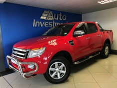 2015 Ford Ranger **EXTREMELY CLEAN**3.2TDCI  A/T 4X2 Gauteng