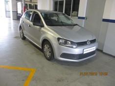 2018 Volkswagen Polo Vivo 1.4 Comfortline 5-Door Eastern Cape