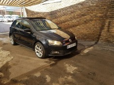 Volkswagen Polo Gti 1 4 Tsi For Sale Used Cars Co Za