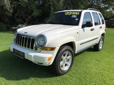 2006 Jeep Cherokee 3.7 Limited A/t  Gauteng