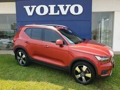 2019 Volvo XC40 T5 Momentum AWD Mpumalanga