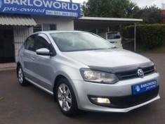 2011 Volkswagen Polo 1.6 Comfortline Tip 5dr  Kwazulu Natal