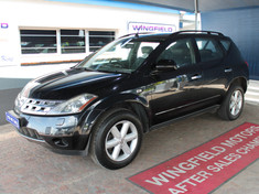 2007 Nissan Murano l202122  Western Cape Kuils River_0