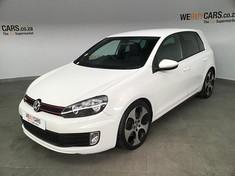 2012 Volkswagen Golf Vi Gti 2.0 Tsi  Gauteng Centurion_0