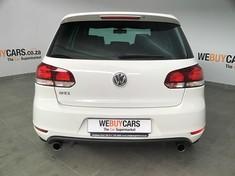 2012 Volkswagen Golf Vi Gti 2.0 Tsi  Gauteng Centurion_1