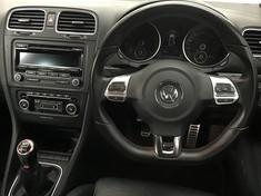 2012 Volkswagen Golf Vi Gti 2.0 Tsi  Gauteng Centurion_2