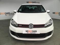 2012 Volkswagen Golf Vi Gti 2.0 Tsi  Gauteng Centurion_3