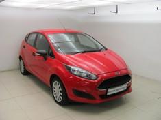 2017 Ford Fiesta 1.4 Ambiente 5-Door Eastern Cape