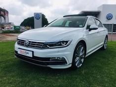 2018 Volkswagen Passat 2.0 TDI Executive DSG Kwazulu Natal Durban_2