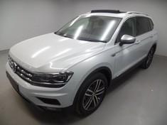 2018 Volkswagen Tiguan Allspace 2.0 TSI Highline 4MOT DSG (162KW) Western Cape