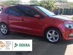 2017 Volkswagen Polo 1.2 TSI Comfortline (66KW) Western Cape