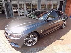 2018 BMW 4 Series 440i Coupe M Sport Auto Gauteng