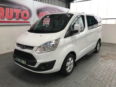 2017 Ford Tourneo Custom LTD 2.2TDCi SWB (114KW) Gauteng