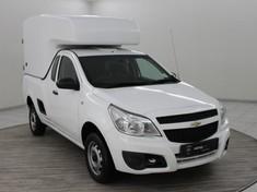 2015 Chevrolet Corsa Utility 1.4 S/c P/u  Gauteng