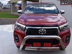 2020 Toyota Hilux 2.8 GD-6 RB Raider Double Cab Bakkie Auto Gauteng De Deur_2