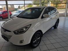 2015 Hyundai iX35 2.0 Elite Auto Gauteng