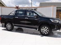 2020 Toyota Hilux 2.8 GD-6 Raider 4X4 Double Cab Bakkie Auto Gauteng