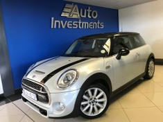 2014 MINI Cooper S **SPOTLESS** LOW MILEAGE!! Gauteng