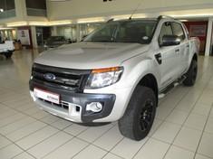 2014 Ford Ranger 3.2TDCi Wildtrack 4x4 Auto Double cab bakkie Kwazulu Natal